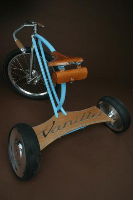 tandem jalgratas